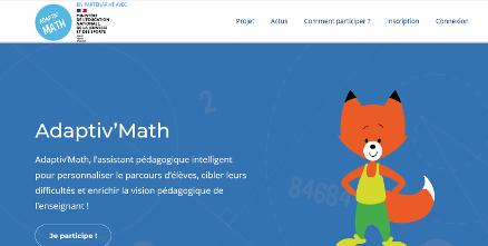 projetAdaptivMath